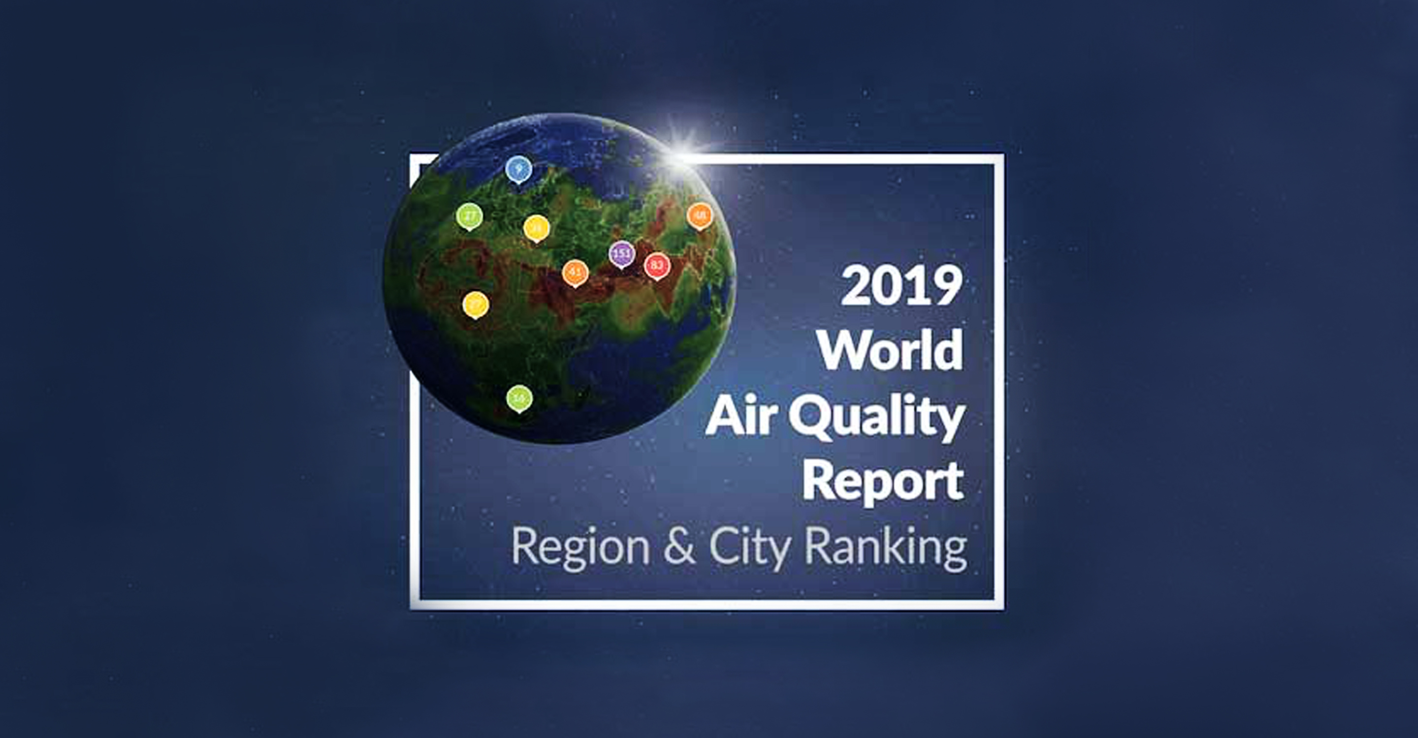 World Air Quality Report
