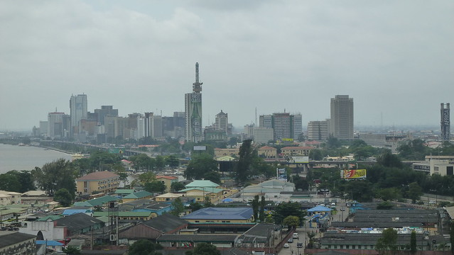 Lagos, Nigeria to establish six air quality monitoring stations in landmark effort to battle state-wide air pollution