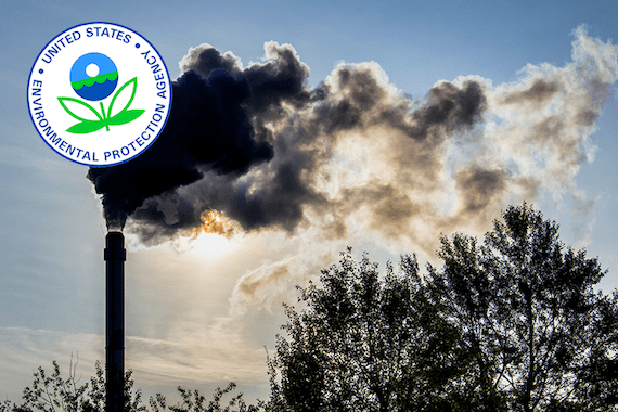 Selling our health? EPA moves to overturn Obama-Era air quality regulations