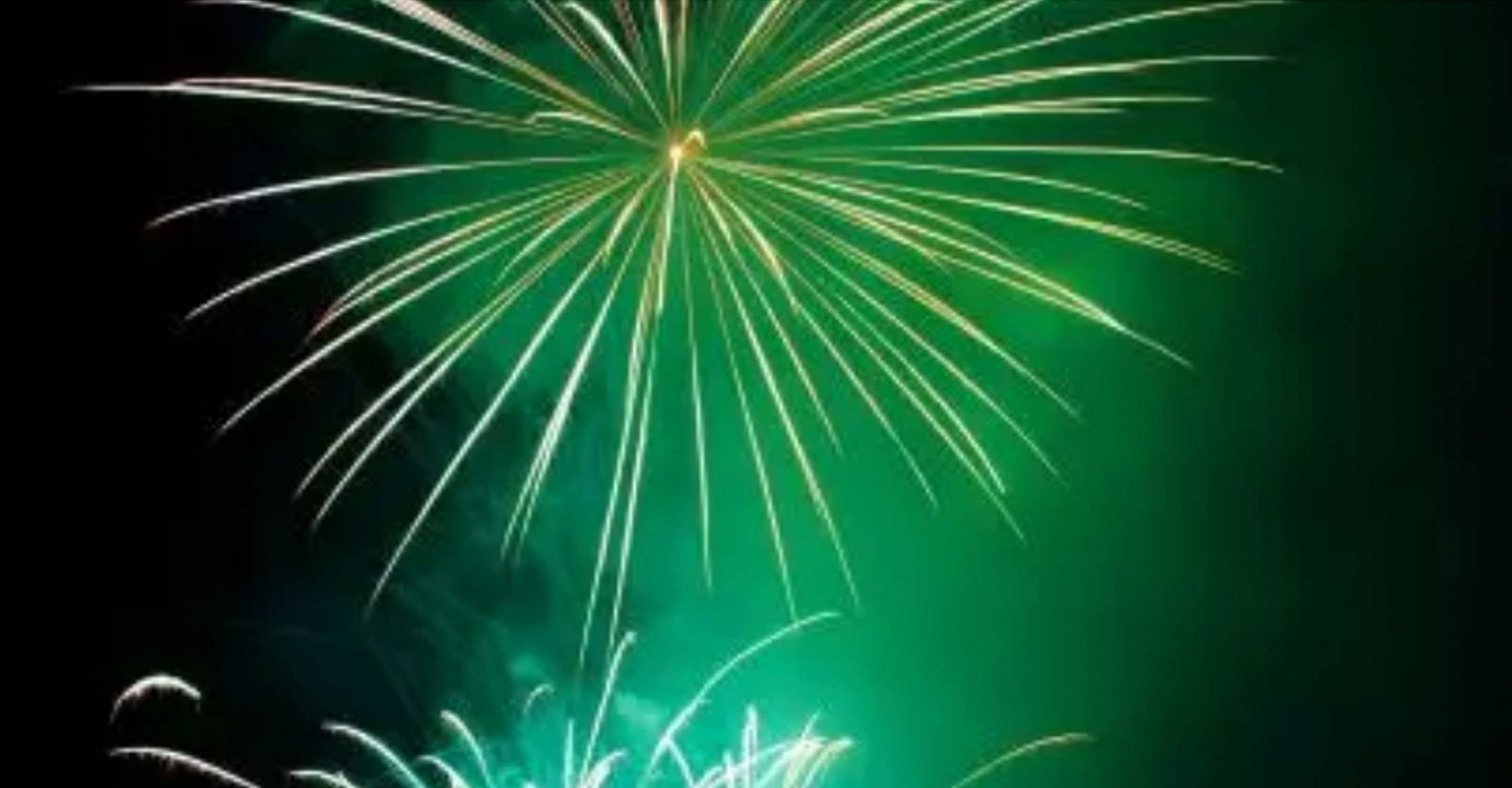 Do green crackers reduce India's air pollution during Diwali?