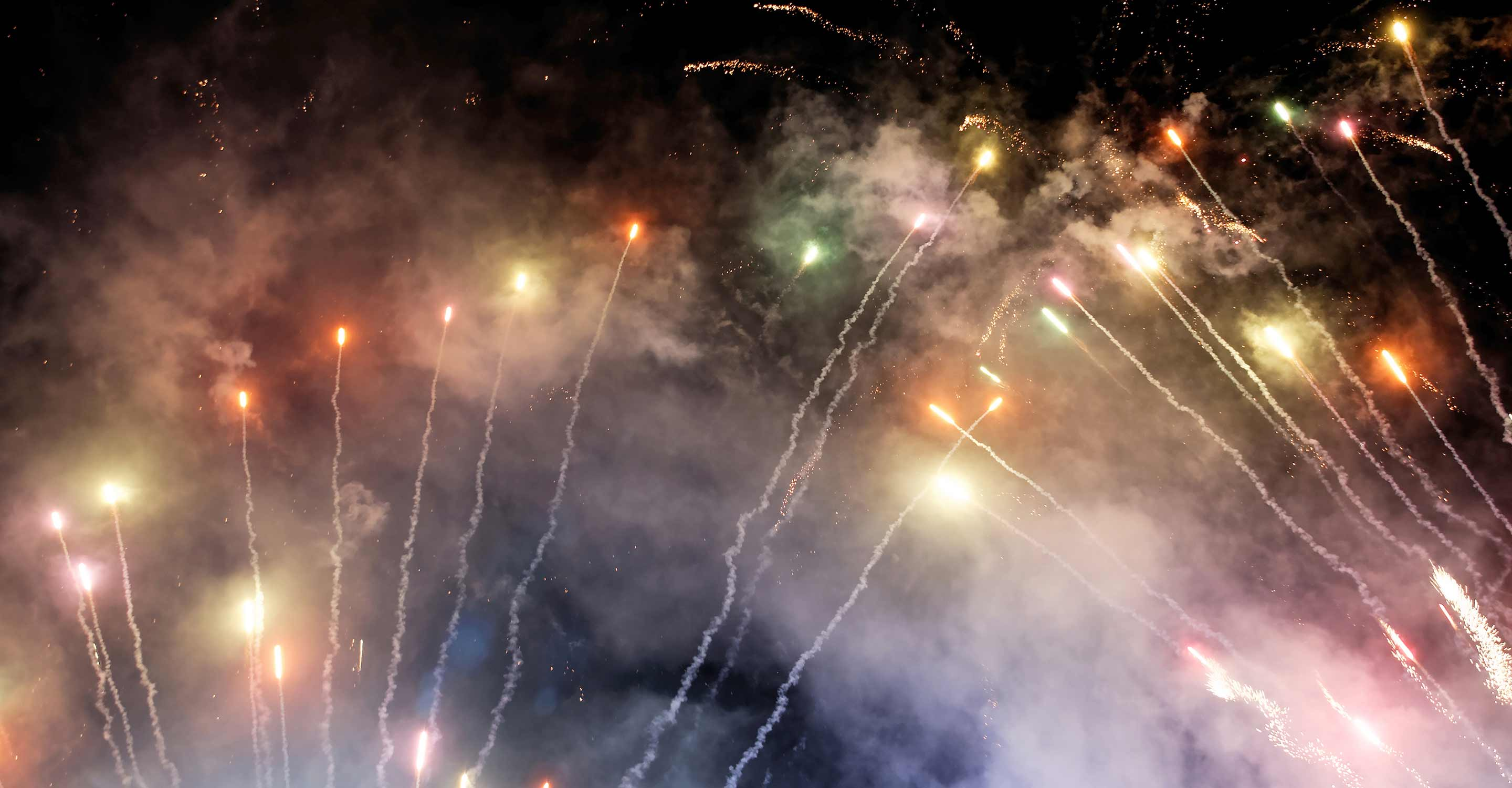 What fireworks do to your air quality on July 4th