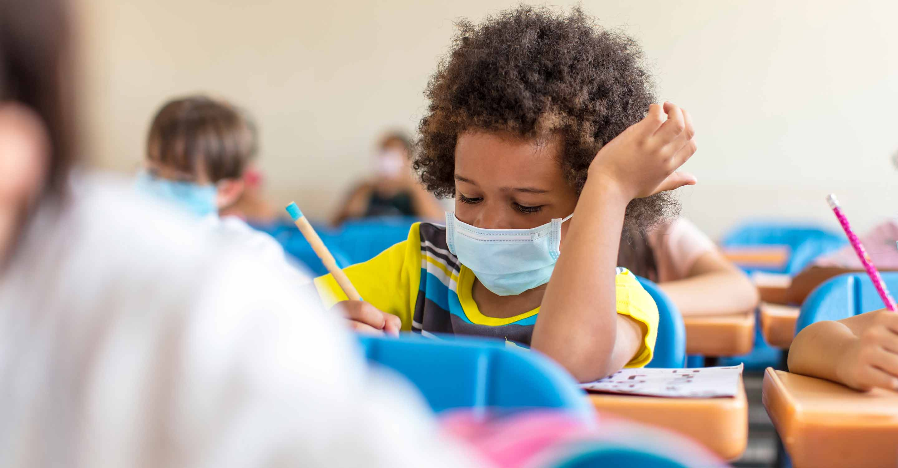 How to become a Clean Air School