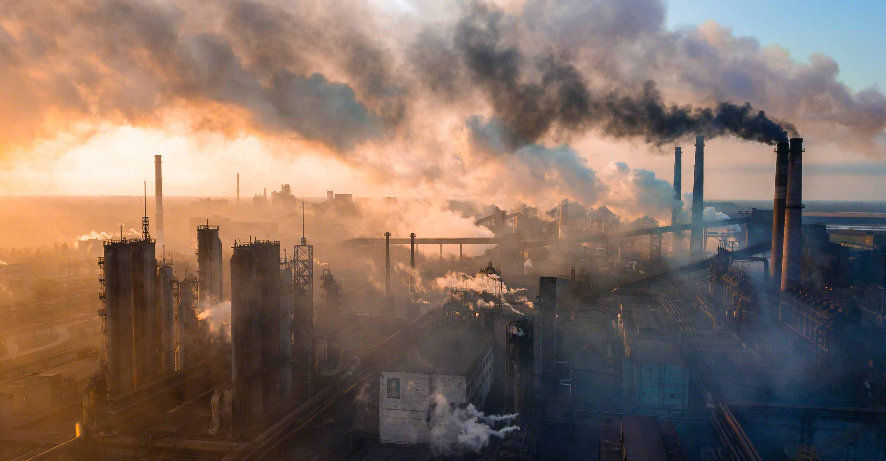 The real cost of air pollution