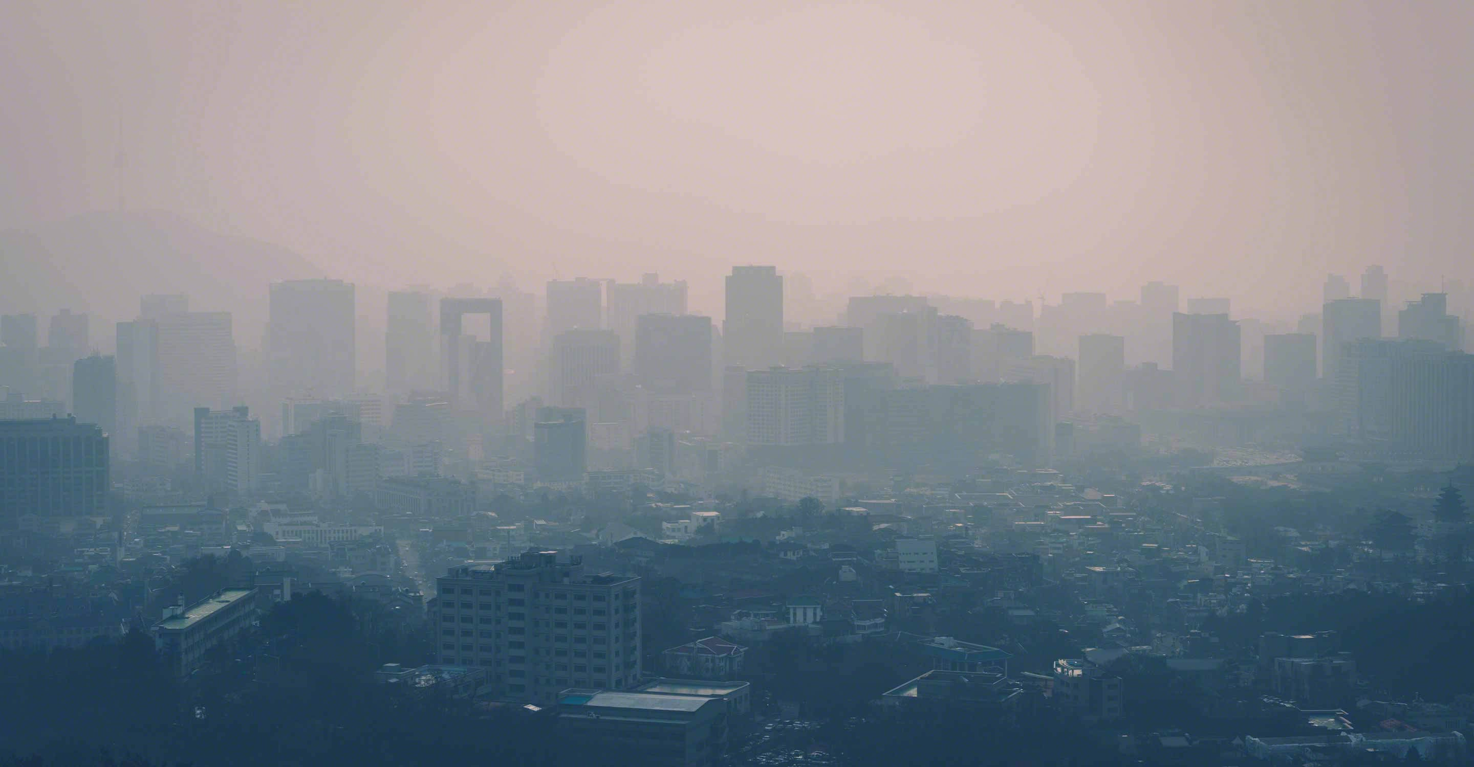 IQAir and Greenpeace report 2020 air pollution deaths