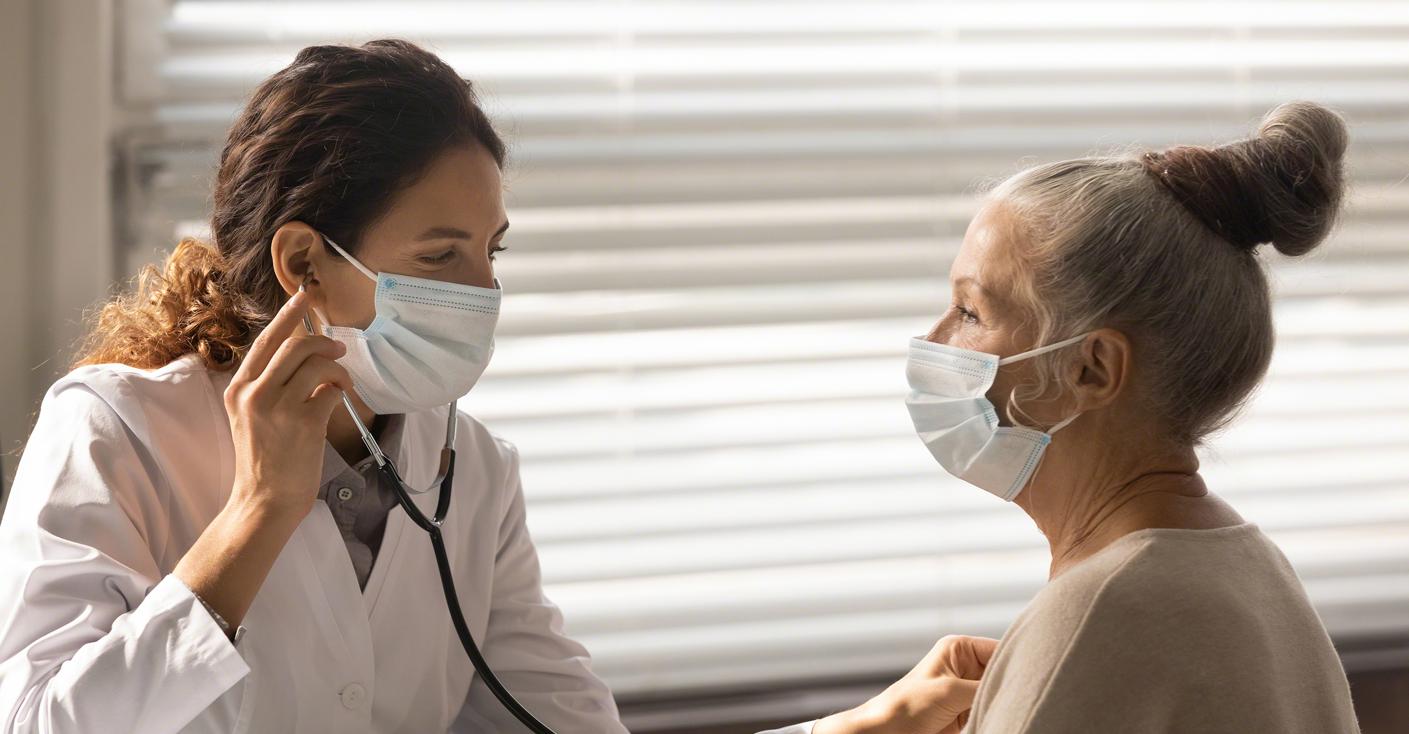 Neighborhood Healthcare uses clean air infection control