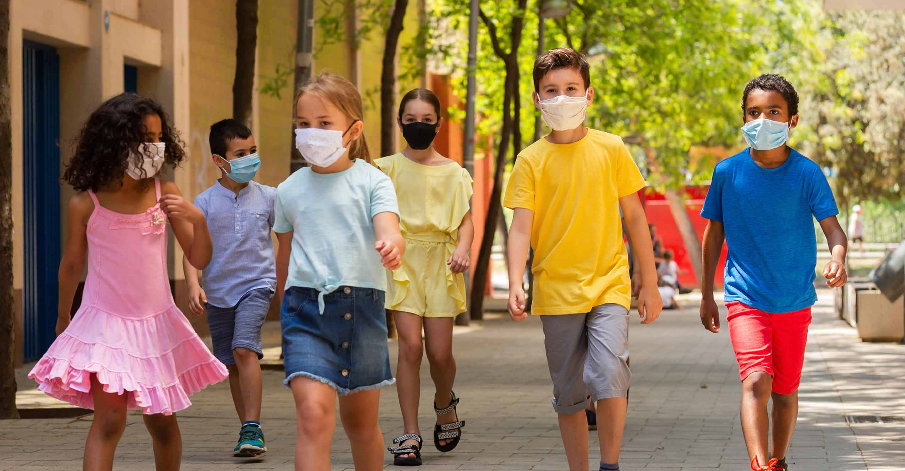 How schools can help reduce COVID-19 exposure