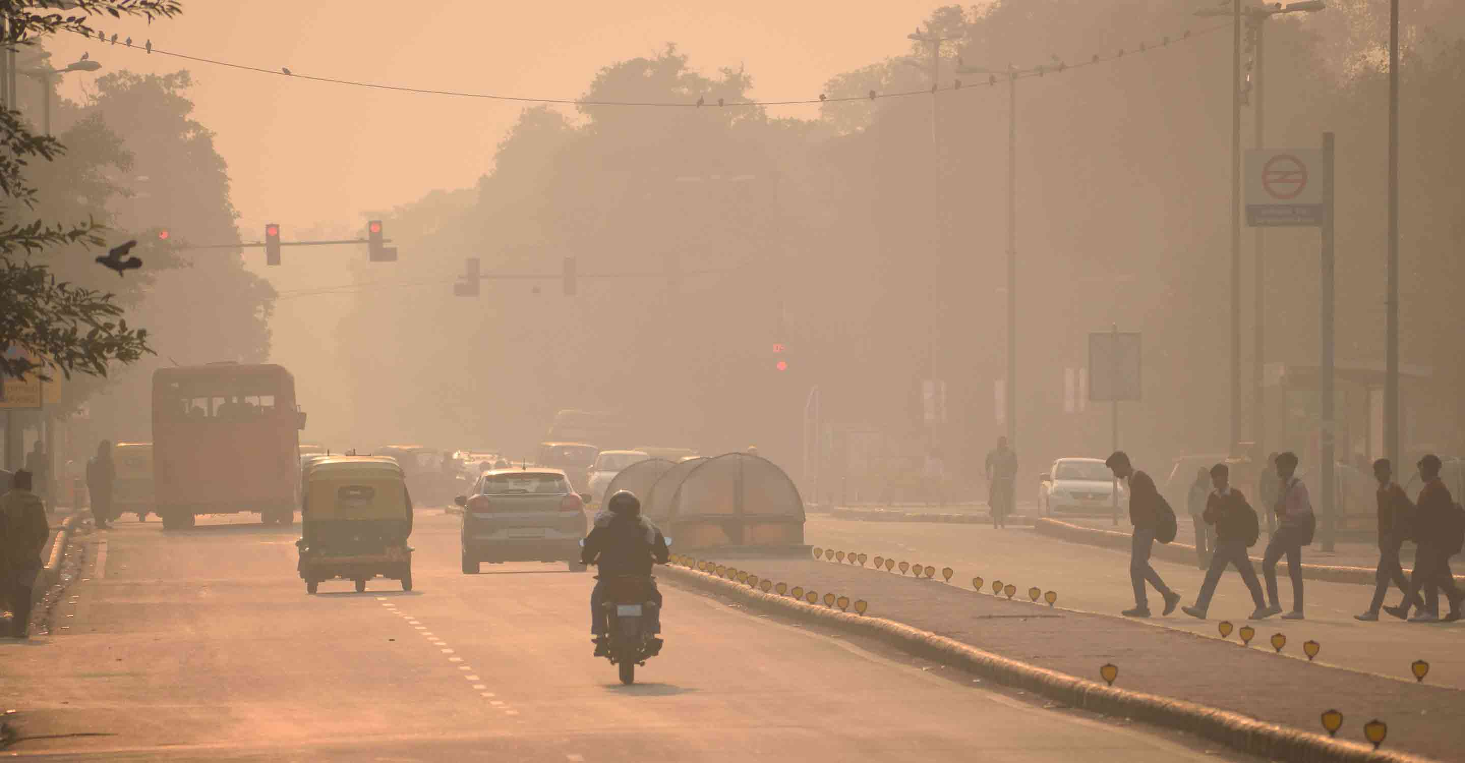 New WHO air quality guidelines will save lives