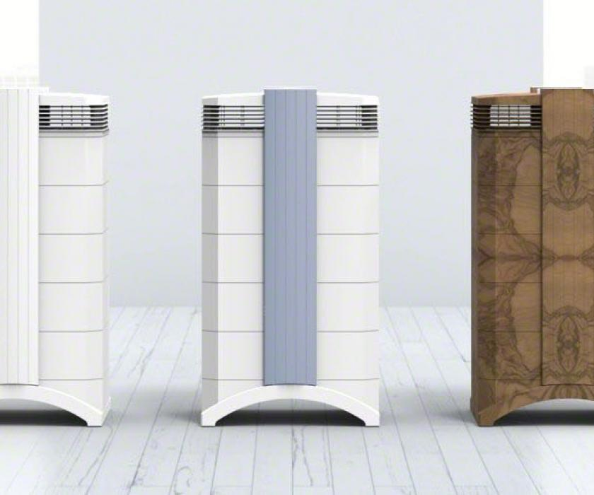 IQAir Air Purifier Systems & Replacement Air Filters